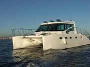 Schionning Design Power Catamaran 330